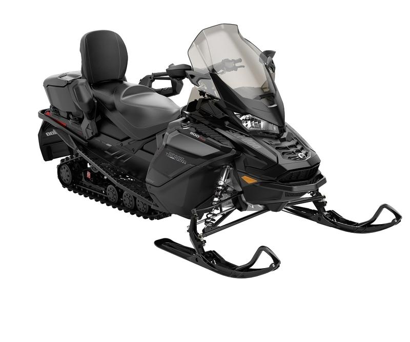 Ski Doo Grand Touring Grand Touring Limited 2020 For Sale