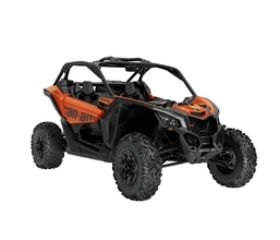 Maverick X3 X ds Turbo R 2019